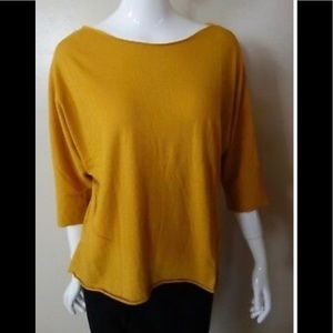 Black Crane Shirt Medium